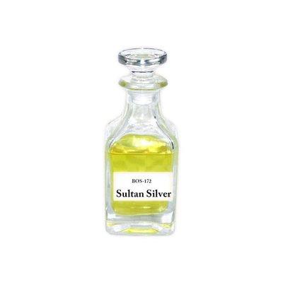 Surrati Perfumes Parfümöl Sultan Silver von Surrati - Parfüm ohne Alkohol