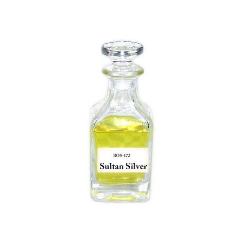 Surrati Perfumes Perfume oil Sultan Silver by Surrati