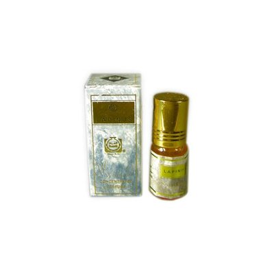 Surrati Perfumes Concentrated perfume oil Lapinus by Surrati 3ml