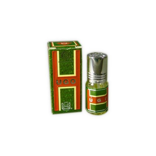Surrati Perfumes Parfümöl Ugo von Surrati 3ml
