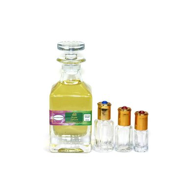 Oriental-Style Concentrated perfume oil Noor Jahan - Perfume free from alcohol