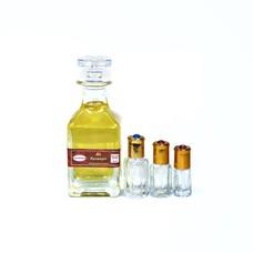 Oriental-Style Perfume oil Farangis