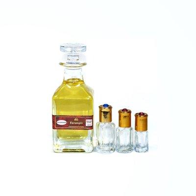 Oriental-Style Perfume oil Farangis - Perfume free from alcohol