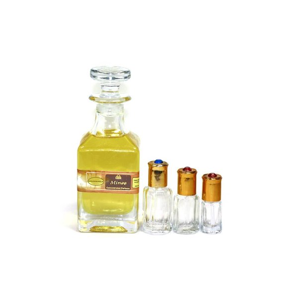 Oriental-Style Oriental Perfume oil Minoo - Perfume free from alcohol