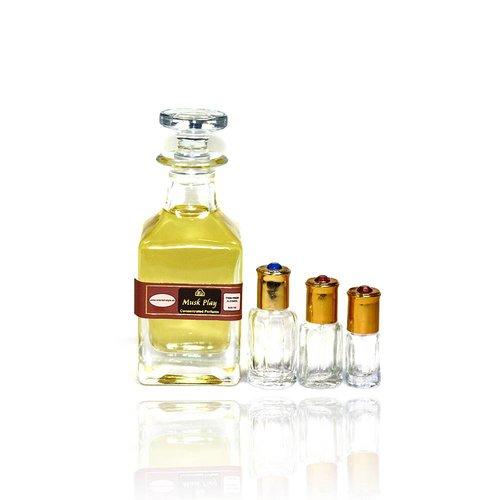 Oriental-Style Parfüm Musk Play