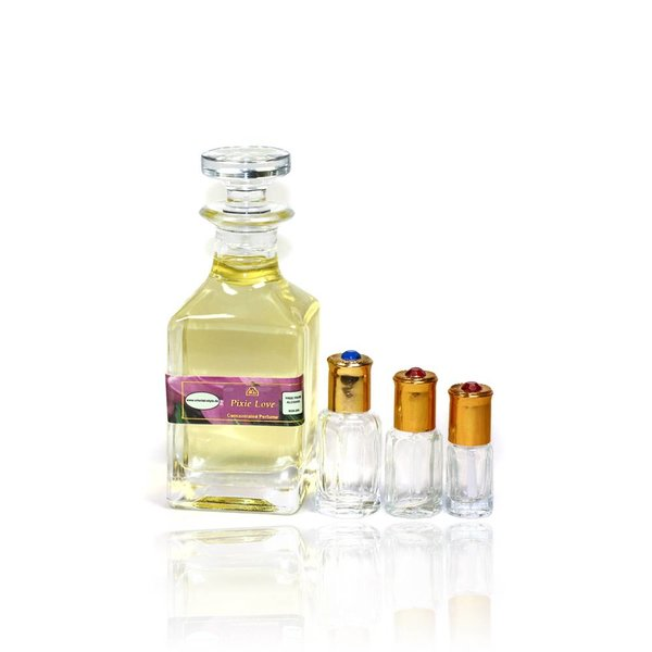 Oriental-Style Concentrated Perfume oil Pixie Love - Perfume free from alcohol