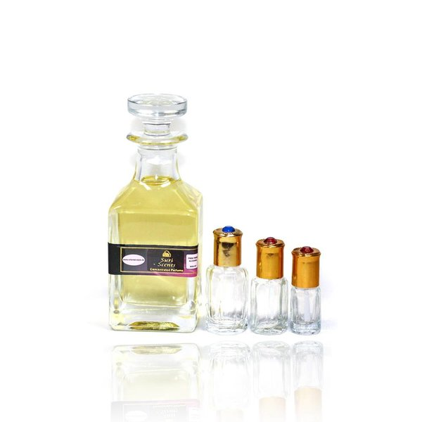 Oriental-Style Concentrated Perfume Oil Scents Suri - Perfume free from alcohol