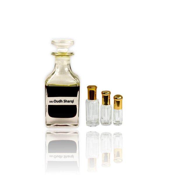 Swiss Arabian Perfume Oil Oudh Sharqi by Swiss Arabian - Perfume free from alcohol