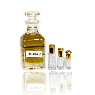 Swiss Arabian Perfume oil Zibyaan by Swiss Arabian