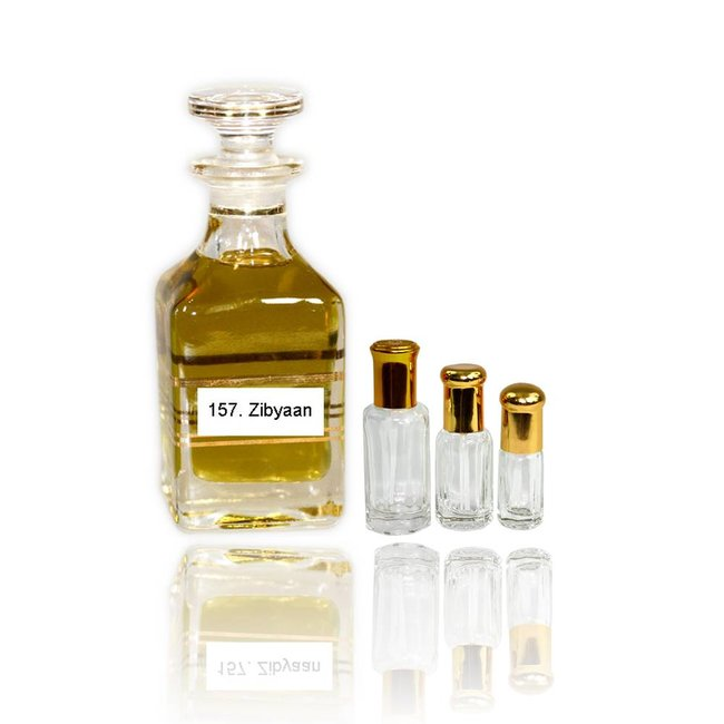 Swiss Arabian Perfume oil Zibyaan by Swiss Arabian