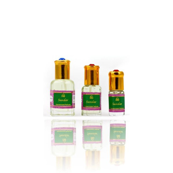 Al Haramain Perfume oil Sundar by Al Haramain - Perfume free from alcohol