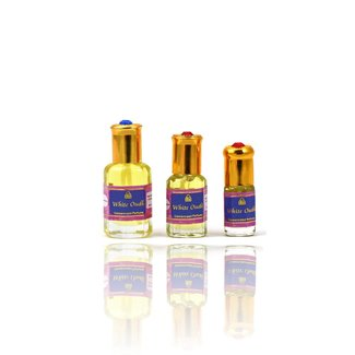 Al Haramain Parfümöl White Oudh von Al Haramain