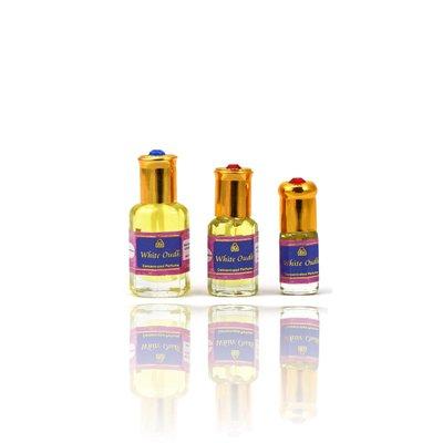 Al Haramain Parfümöl White Oudh von Al Haramain - Parfüm ohne Alkohol