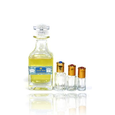 Oriental-Style Perfume Oil Ocean Kiss - Perfume free from alcohol