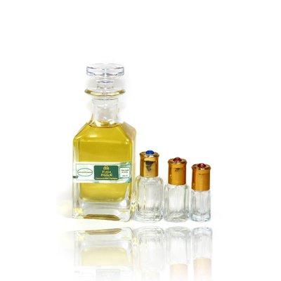 Oriental-Style Perfume oil Raja Black - Perfume free from alcohol