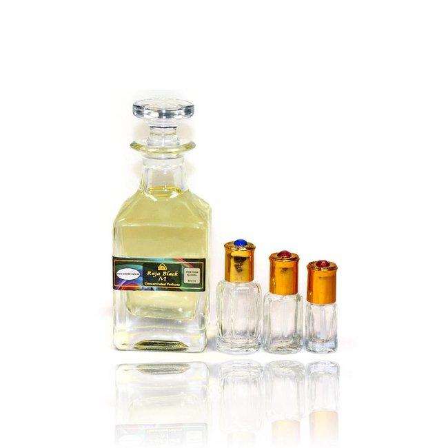 Oriental-Style Parfüm Raja Black M