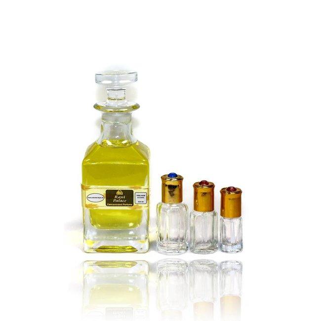 Oriental-Style Perfume oil Rani Palace