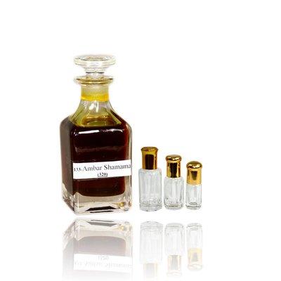 Swiss Arabian Perfume Oil Amber Shamama 320 by Swiss Arabian - Perfume free from alcohol