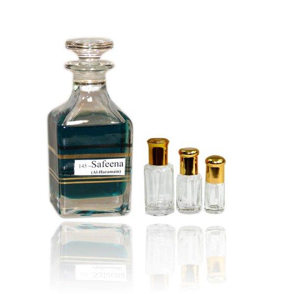 Al Haramain Parfümöl Safeena von Al Haramain - Parfüm ohne Alkohol