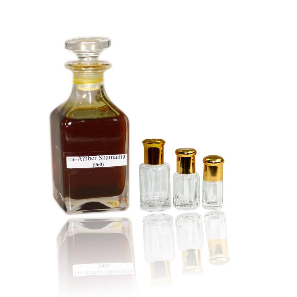 Swiss Arabian Perfume Oil Amber Shamama 960 Perfume Free
