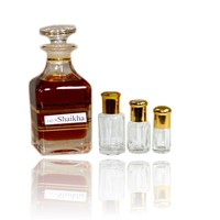 Swiss Arabian Concentrated perfume oil Shaikha