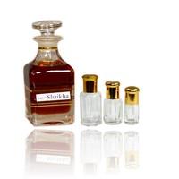 Swiss Arabian Konzentriertes Parfümöl Shaikha - Parfüm ohne Alkohol