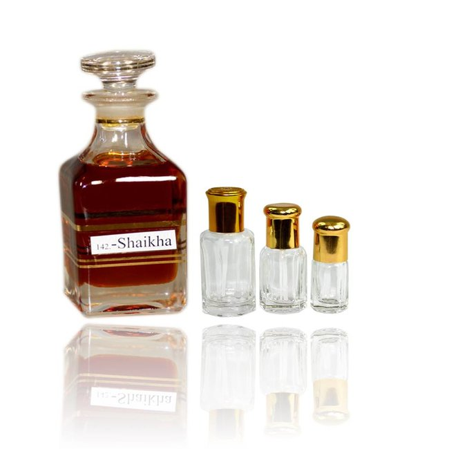 Swiss Arabian Perfume oil Shaikha