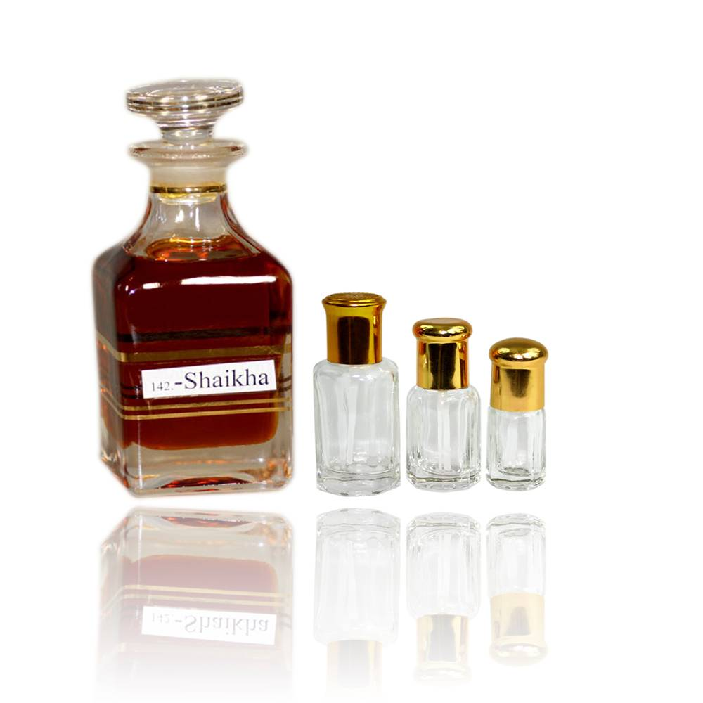 Swiss Arabian Perfumes Shaikha Concentrated Perfume Oil