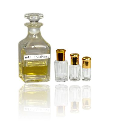 Swiss Arabian Perfume oil fragrance al France by Swiss Arabian - Perfume free from alcohol