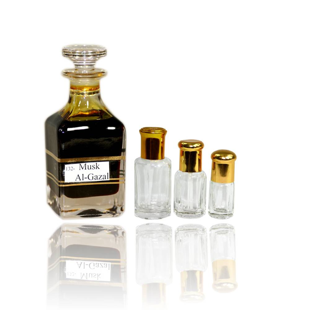 Swiss Arabian Perfume Oil Musk Al Ghazal Perfume Free From