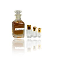 Swiss Arabian Perfume Oil Patchouli by Swiss Arabian - Perfume free from alcohol