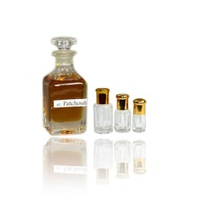 Swiss Arabian Parfümöl Patchouli von Swiss Arabian