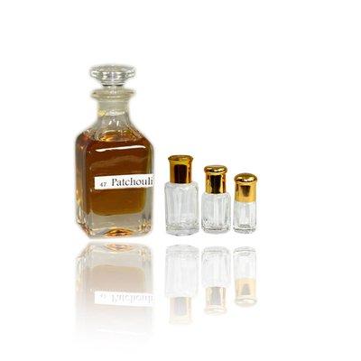 Swiss Arabian Parfümöl Patchouli von Swiss Arabian - Parfüm ohne Alkohol