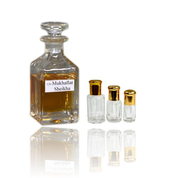 Al Haramain Concentrated perfume oil Mukhallat Shaikha