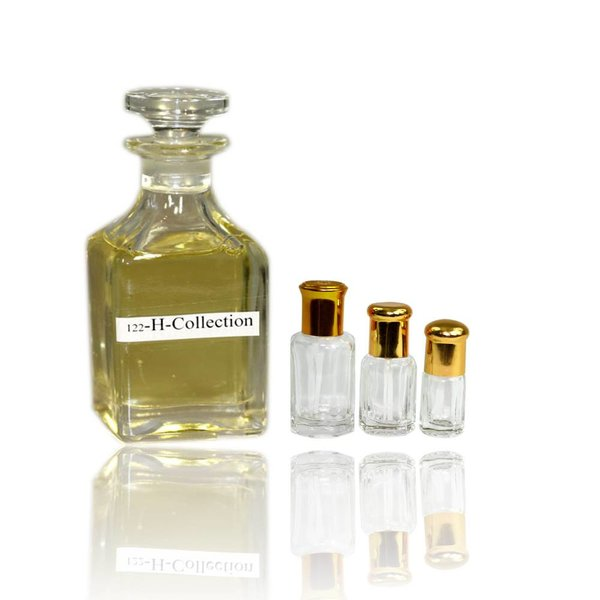 Al Haramain Parfümöl Al Haramain Collection von Al Haramain - Parfüm ohne Alkohol