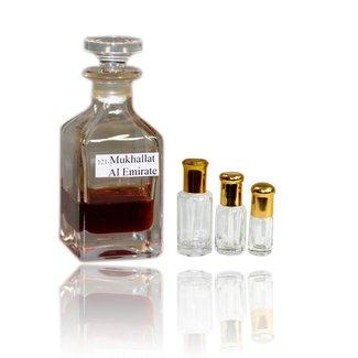 Al Haramain Parfümöl Mukhallat Al Emirates von Al Haramain