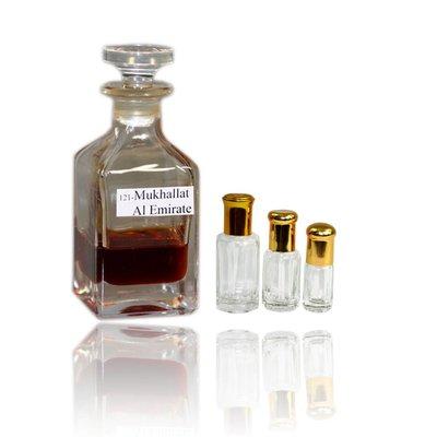 Al Haramain Parfümöl Mukhallat Al Emirates von Al Haramain - Parfüm ohne Alkohol