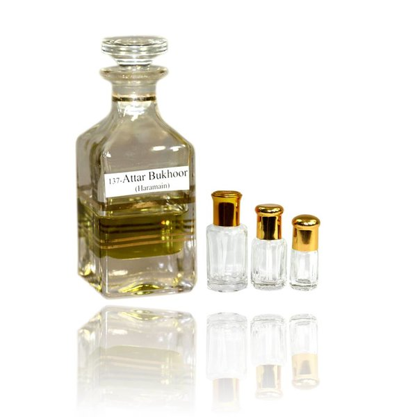 Al Haramain Parfümöl Attar al Bakhour von Al Haramain - Parfüm ohne Alkohol