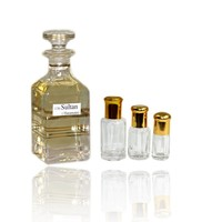 Al Haramain Parfümöl Sultan von Al Haramain - Parfüm ohne Alkohol
