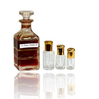 Al Haramain Perfume Oil Attar Makkah by Al Haramain - Perfume free from alcohol