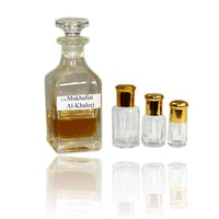 Al Haramain Concentrated perfume oil Mukhallat Al Khaleej by Al Haramain - Perfume free from alcohol