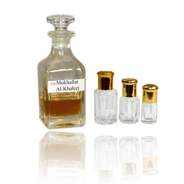 Al Haramain Parfümöl Mukhallat Al Khaleej von Al Haramain - Parfüm ohne Alkohol