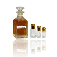 Swiss Arabian Parfümöl Rasheeqa von Swiss Arabian - Parfüm ohne Alkohol