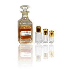 Swiss Arabian Perfume oil Bakhoor al Barout by Swiss Arabian