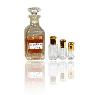 Swiss Arabian Perfume oil Bakhoor al Barout by Swiss Arabian