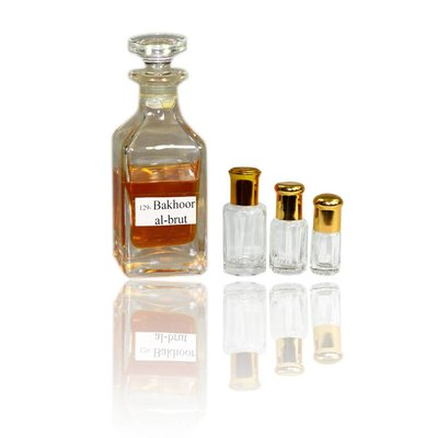 Swiss Arabian Perfume oil Bakhoor al Barout by Swiss Arabian - Perfume free from alcohol