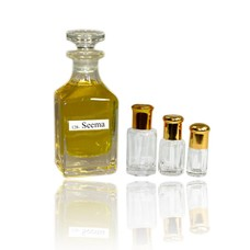 Swiss Arabian Perfume oil Seema by Swiss Arabian