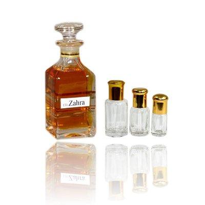 Swiss Arabian Zahra Perfume Oil by Swiss Arabian - Perfume free from alcohol