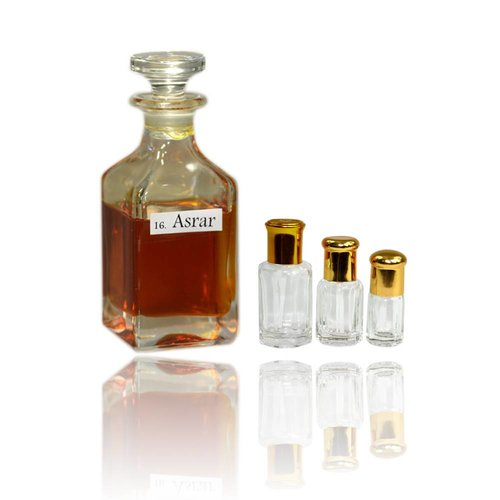 Swiss Arabian Perfume oil Asrar by Swiss Arabian