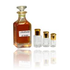 Swiss Arabian Perfume oil Mukhallat al Arais by Swiss Arabian